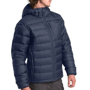 The North Face Men's Aconcagua Hooded Down Jacket